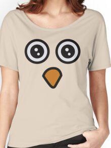 Penguin Pandemonium Shirt 1 Women's Relaxed Fit T-Shirt