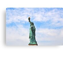 Statue of Liberty (2) Canvas Print