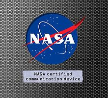 NASA certified! by Nukelifestyle