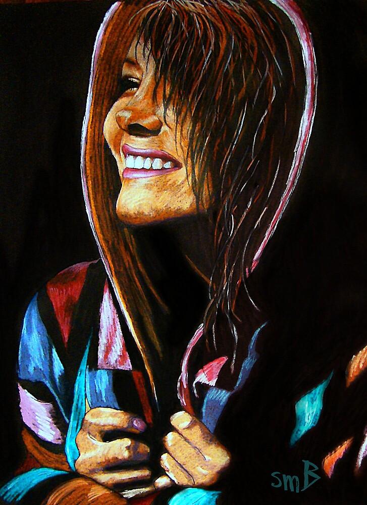 """Bonnie"" by Susan Bergstrom"