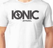 Alternative Ionic Creative logo Unisex T-Shirt