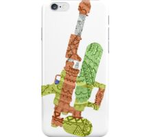 SuperSoaker iPhone Case/Skin