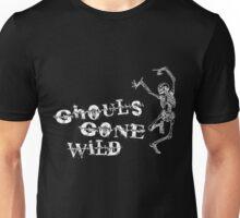Ghouls Gone Wild Unisex T-Shirt