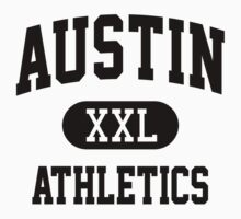 Austin XXL Athletics by SignShop