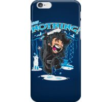 I Know Nothing Too iPhone Case/Skin