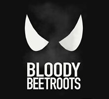 Bloody Beetroots Eye in the dark Unisex T-Shirt