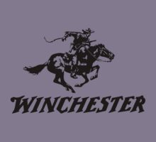 Winchester Guns Ammo Company by BlackWater