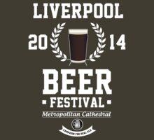 Beer Festival Concept 2 by David Cottam