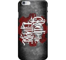 Crown the Empire case iPhone Case/Skin