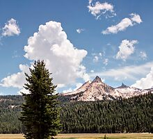 Unicorn Peak by Chris Frost Photography