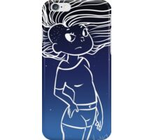 Spacehead iPhone Case/Skin