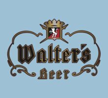 Walters Beer Brewing Company Kids Clothes