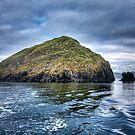 Galta Mor - Shiant Islands by hebrideslight