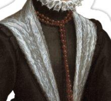 Anna of Austria, Queen of Spain Sticker