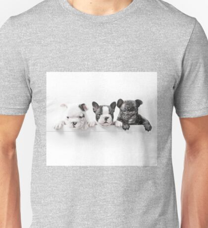 Over The Wall Unisex T-Shirt