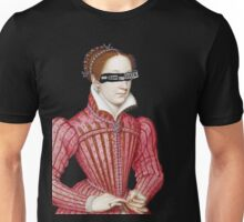 Mary, Queen of Scots Unisex T-Shirt