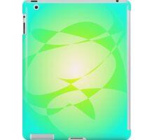 Vegetable Color iPad Case/Skin