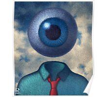 Eye'm Watching You Poster