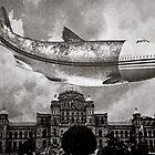 Salmon-Forty-Salmon by Bill Blair