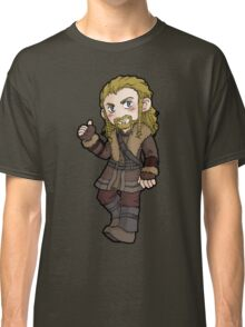 Fili, did you take care of your brother? Classic T-Shirt