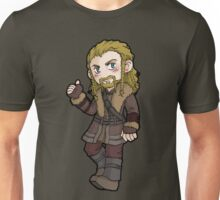 Fili, did you take care of your brother? Unisex T-Shirt