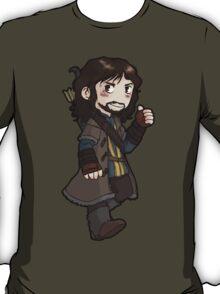 Kili, you look like a little rascal. T-Shirt