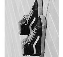 Vans by AUSdesign