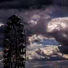 Ferris Wheel  by skid