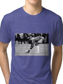 Drogba penalty Tri-blend T-Shirt