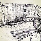 Canal Cycle by Izzy83