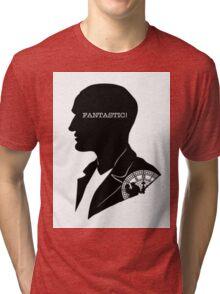ECCLESTON Tri-blend T-Shirt