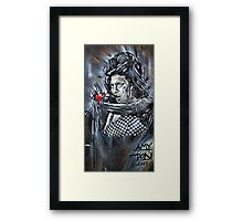Amy by Don 2011 Framed Print