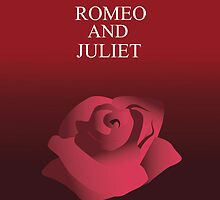 Romeo and Juliet by Hannah Alabaster