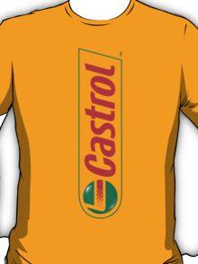 Castrol T-Shirt