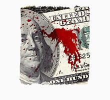 Blood Money Unisex T-Shirt