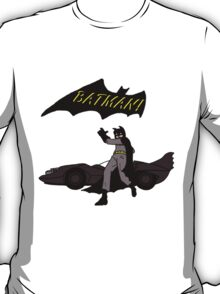 Bat Racer! T-Shirt