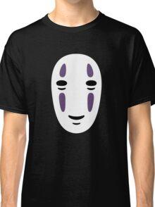 No-Face Classic T-Shirt