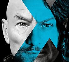 X-Men: Days of Future Past: Professor X by Britnasty