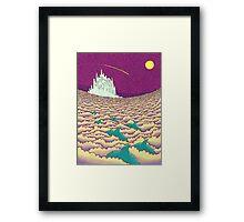 Ocean of Dreams Framed Print