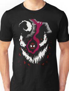 Embrace the Darkness Parker Unisex T-Shirt