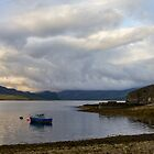 Morning Light at Loch Eriboll by derekbeattie