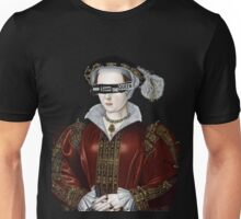 The Protestant Queen Unisex T-Shirt