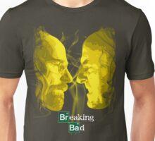 Heisenberg vs Schrader Unisex T-Shirt