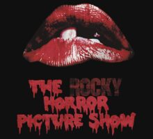 "The ""Rocky"" horror picture show by ionicslasher"