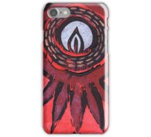 Embracing The Flame #17 - iPhone Case (full wrap) iPhone Case/Skin