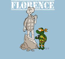 Florence - david michelangelo  Unisex T-Shirt