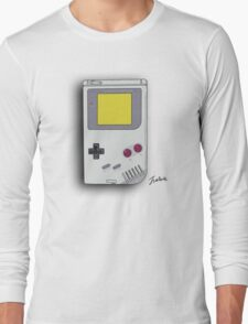 Popular Portable Game Device T-Shirt