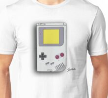 Popular Portable Game Device Unisex T-Shirt
