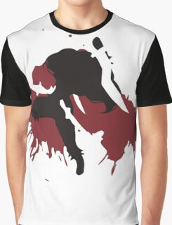 Katarina Graphic T-Shirt