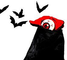 Count Eyeball by Hallowaltz